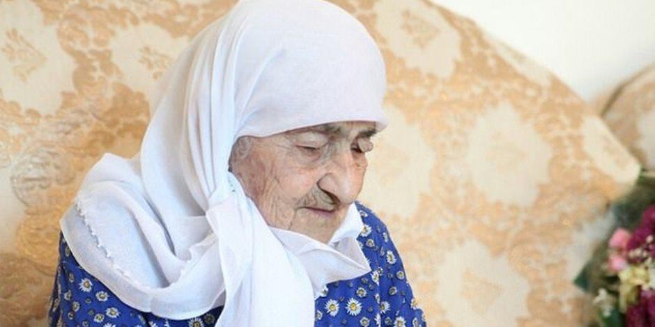 قصة مسلمة الشيشان «المعمرة»: أكثر من عاش على الأرض (صور)