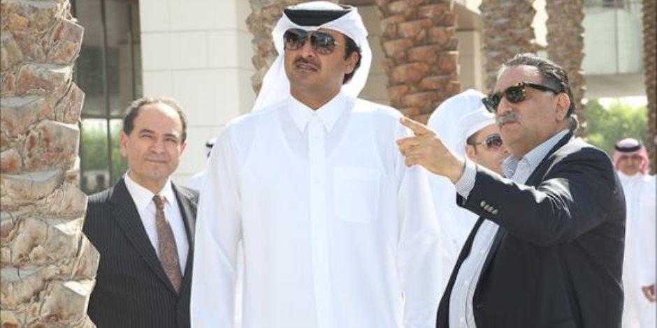 تميم يبيع قطر للأجانب.. وخسائر كثيرة في قطاع العقارات
