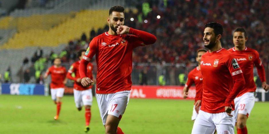 في نهائي دوري أبطال أفريقيا 2019.. الأهلي في زعامة القارة السمراء ويليه الزمالك
