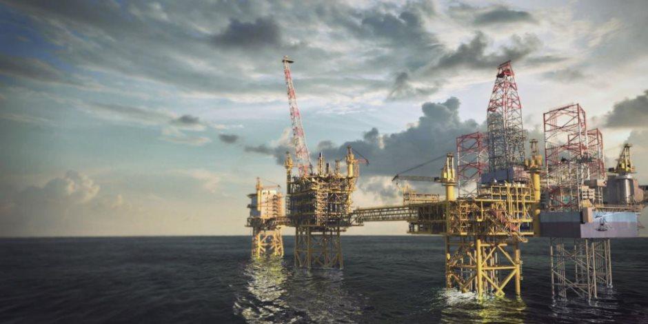 بارتفاع 1 %.. أسعار النفط تغلق مرتفعة بعد أكبر خسارة أسبوعيا