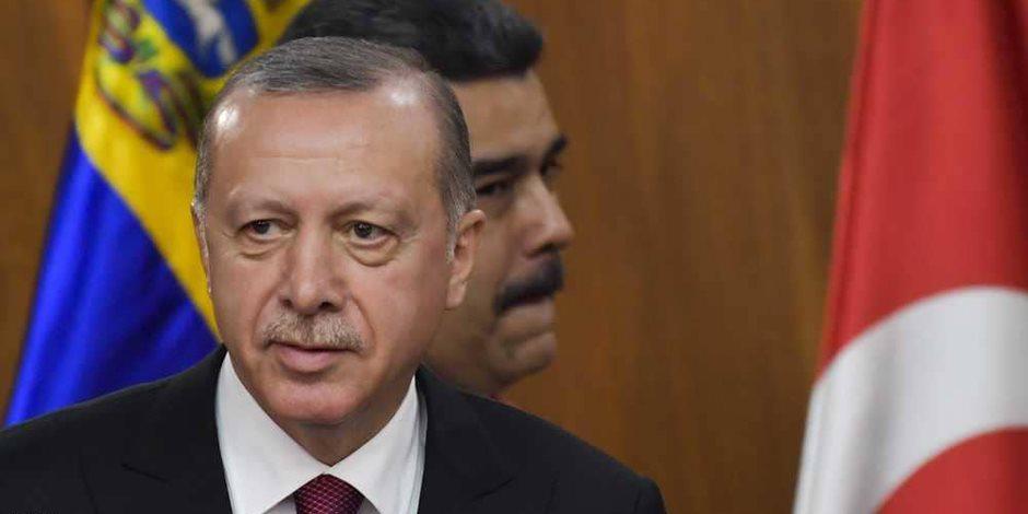 """يعتزم تطوير طريق الذهب.. سر اعتراف أردوغان بـ""""التجارة المحرمة"""" مع فنزويلا"""