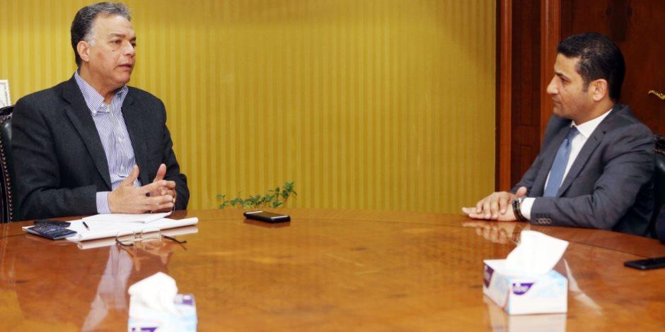 وزير النقل لـ «صوت الأمة»: الاستثمارات في السكك الحديدية «رزلة» (حوار)