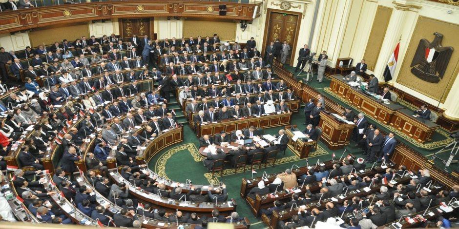 توصية برلمانية للحكومة قد تنهي نزيف الأسفلت بين الجيزة وبني سويف
