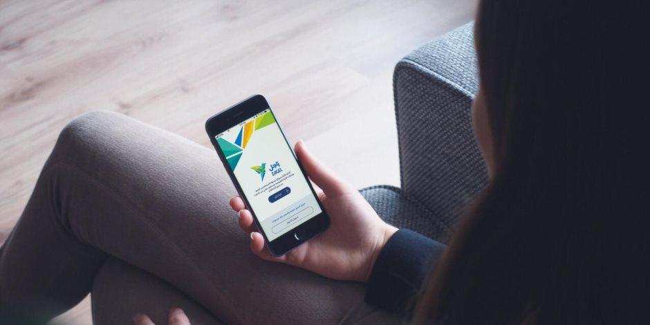 «كليكس إيجيبت» تطلق تطبيق «زاجل» الإخباري عبر الهواتف الذكية
