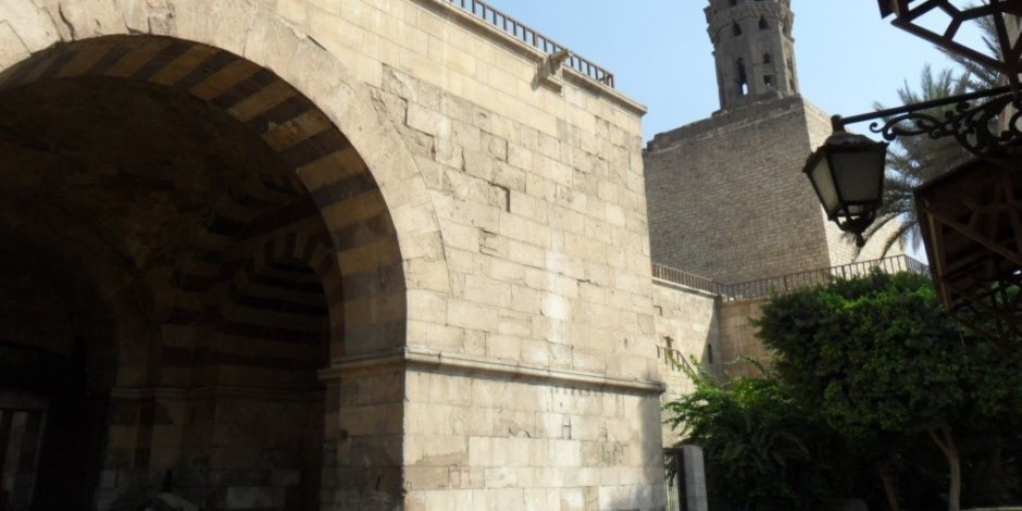 العمارة الفاطمية.. بنايات شكلت تاريخ القاهرة