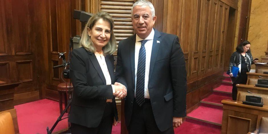 مصر تقود.. فوز جديد لمجلس النواب بعد رئاسة الجمعية البرلمانية الاورومتوسطية عام 2020