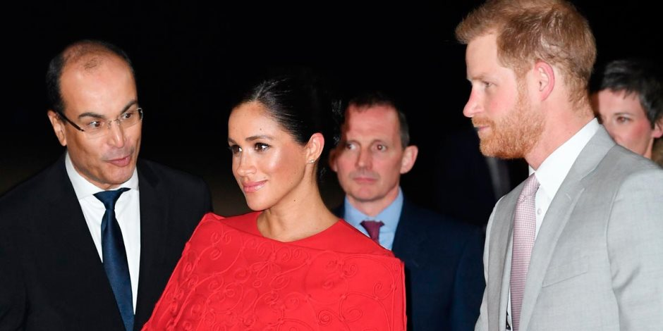 تستغرق 3 أيام.. تفاصيل زيارة الأمير هاري وزوجته إلى المغرب