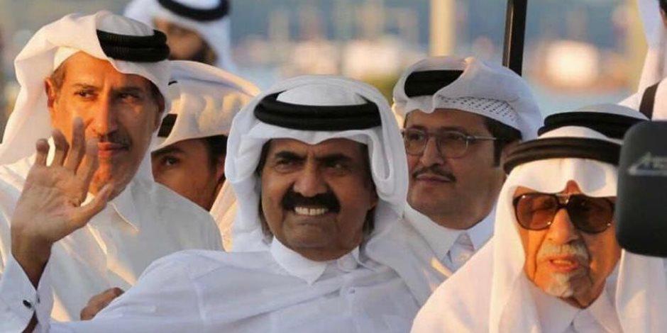 أسبوع فضائح «الدوحة».. من تورط حمد بن جاسم في قضايا رشوة إلى انتهاك «تميم» لحقوق الإنسان