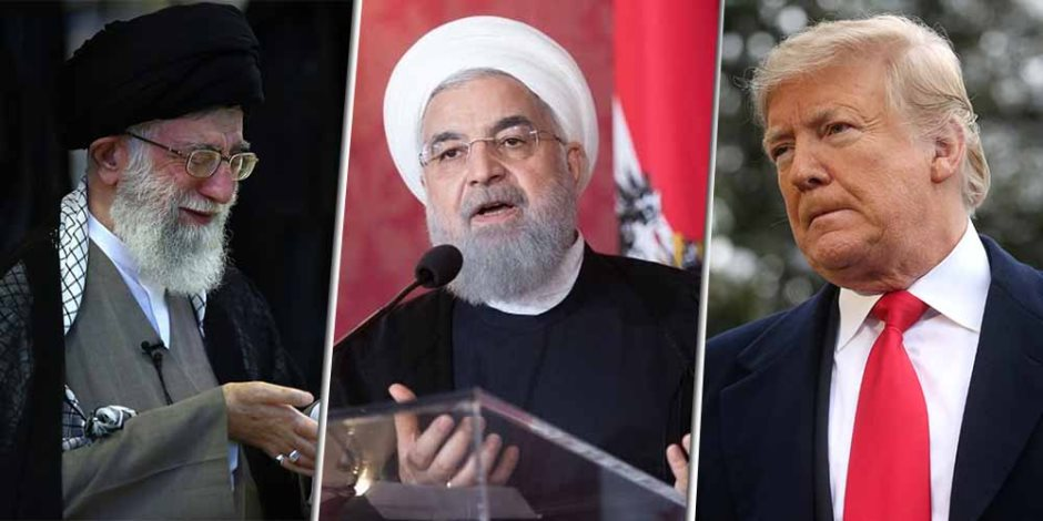 أمريكا VS إيران.. كيف ينظر الغرب لأزمة الدولتين؟