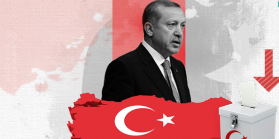 بعد انهيار شعبيته.. الديكتاتور أردوغان يستخدم المساجد في الانتخابات البلدية