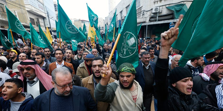 كيف يخطط أعضاء الإرهابية لإفساد فرحة أصحاب المعاشات؟