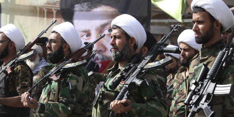 قبائل حجور اليمنية تقطع خطوط إمداد مليشيا إيران