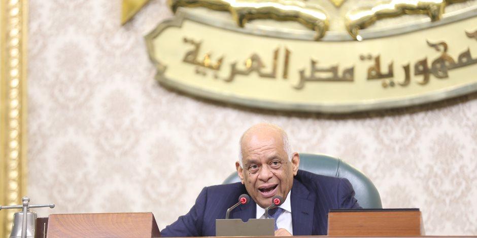 عبدالعال لنواب القاهرة ووجه قبلي: سأجيبكم على كل أسئلة دوائركم حول التعديلات الدستورية