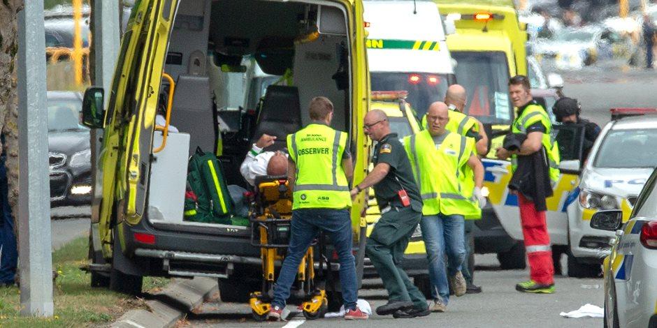 رويترز: الإرهابى منفذ مجزرة نيوزيلندا الدموية زار تركيا من قبل
