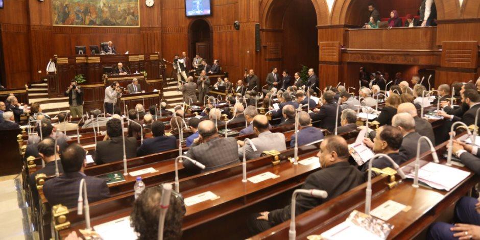 """البرلمان يستمع لأصوات """"أهل العلم"""" في التعديلات الدستورية"""