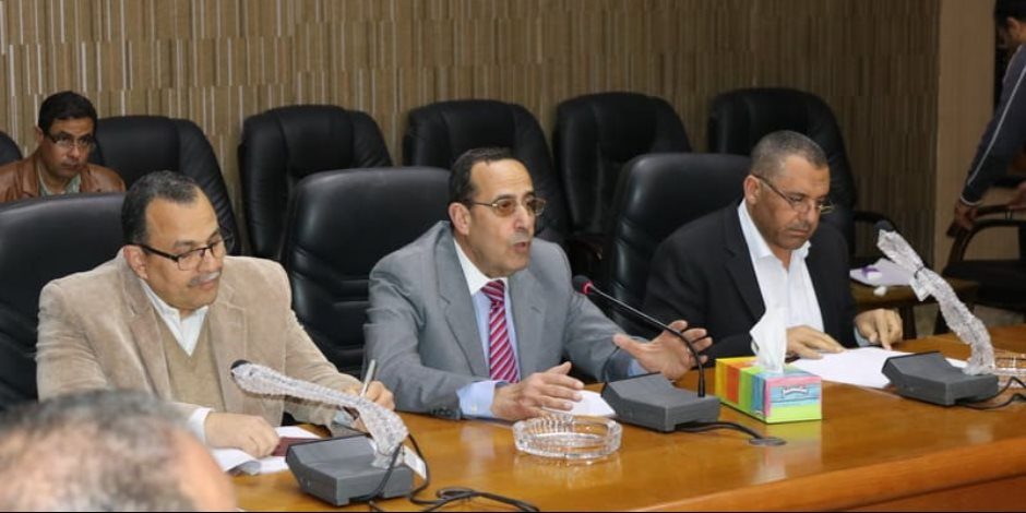 """""""شوشة""""يعلن تفاصيل مبادرة ترشيد استهلاك المياه في شمال سيناء (صور)"""