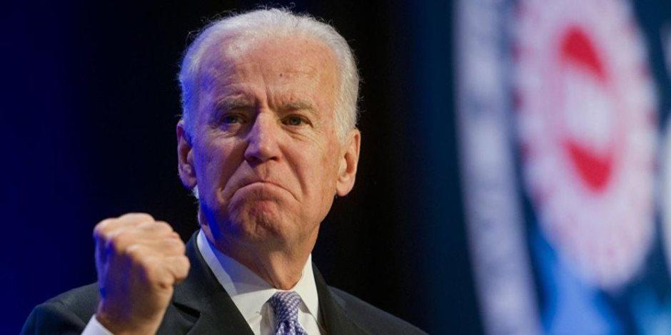 «جو بايدن» يخطو إلى البيت الأبيض.. توقعات بإعلان ترشحه لانتخابات الرئاسة المقبلة
