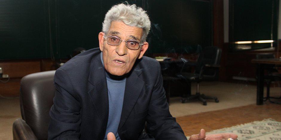 التحريات المبدئية تشير إلى سرقة المنزل.. كواليس العثور على جثة أرملة الشاعر محمد عفيفي