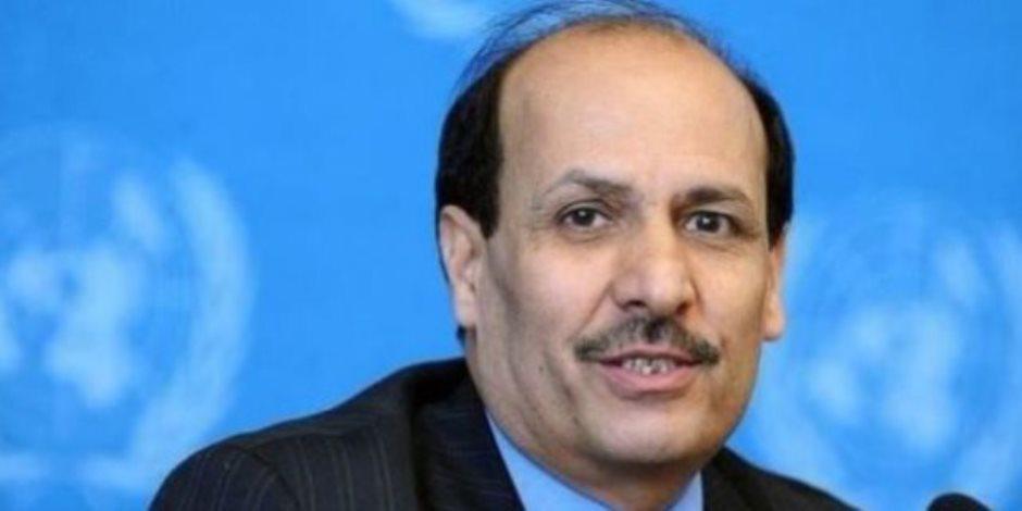 سياسي سعودي: تعاون المملكة مع مصر وأمريكا يثير غضب محور الشر