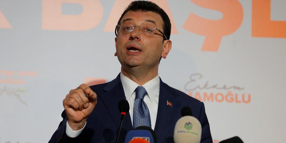 المعارضة التركية تفضح أردوغان: إلغاء انتخابات إسطنبول تضع الاقتصاد على الحافة