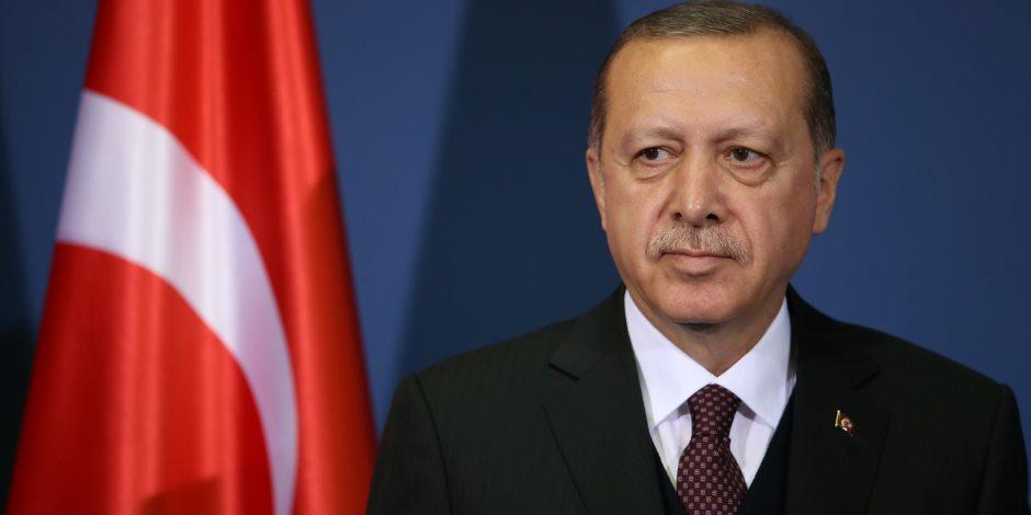 انقلاب في بيت «أردوغان»