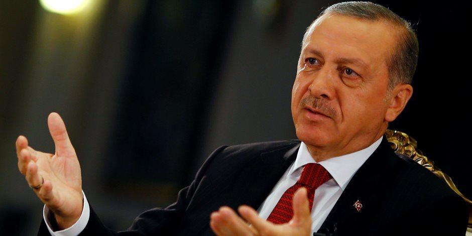 نظام مفضوح.. رجال أردوغان يتعاونون مع العصابات