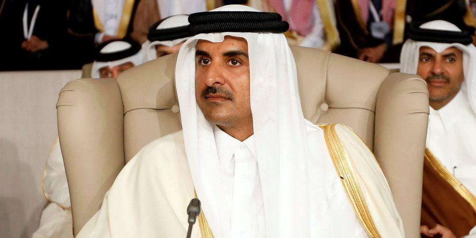محور الشر يتعرض لضربات اقتصادية موجعة: تدهور الليرة.. وتفاقم ديون الدوحة