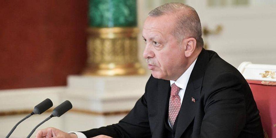 المفضوح.. حزب الإصلاح والنهضة يكشف تحويل «أردوغان» وفاة «مرسي» لكارت سياسي محروق