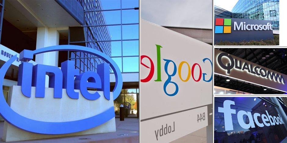 نحو 9 مليارات يورو.. جوجل الأكثر دفعا لغرامات الاحتكار (أرقام)