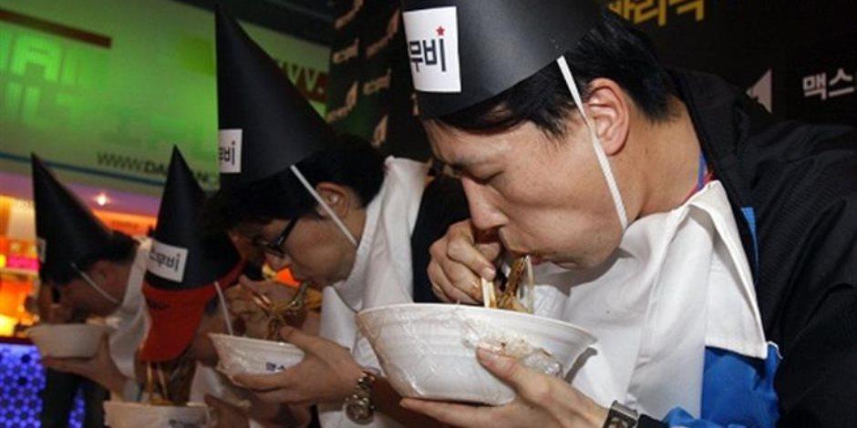 «عيد السناجل» في كوريا الجنوبية.. حكايات من وحي العزوبية