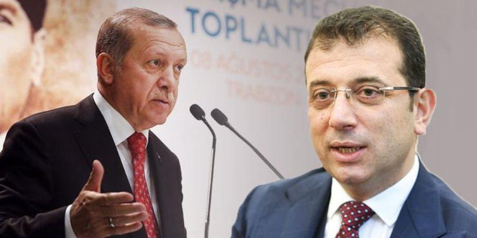 للمرة الثانية.. أوغلو يصفع أردوغان على وجهه وهذه التفاصيل