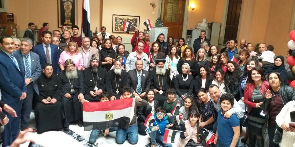 مصادر تنفي مد فترة الاستفتاء على التعديلات الدستورية لليوم الرابع