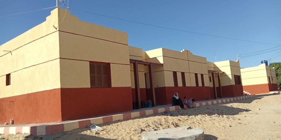 خلال احتفالات العيد القومي.. مشروعات مقرر افتتاحها في مدن شمال سيناء
