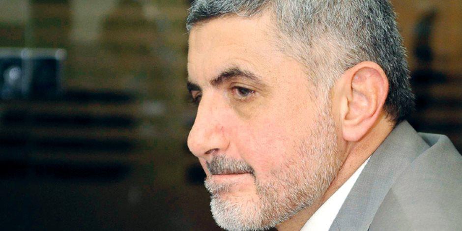 """حيثيات الحكم على حسن مالك وآخرين في """"الإضرار بالاقتصاد القومي"""".. الإخوان لجئوا للإرهاب"""