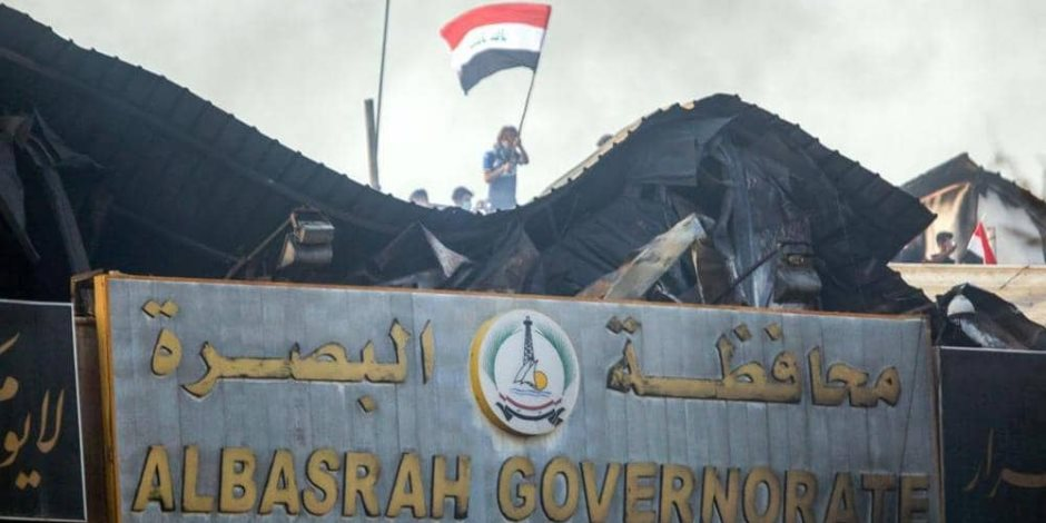 جنوب العراق ينتظر صيفًا أكثر سخونة.. احتجاجات محتملة وأزمات جديدة
