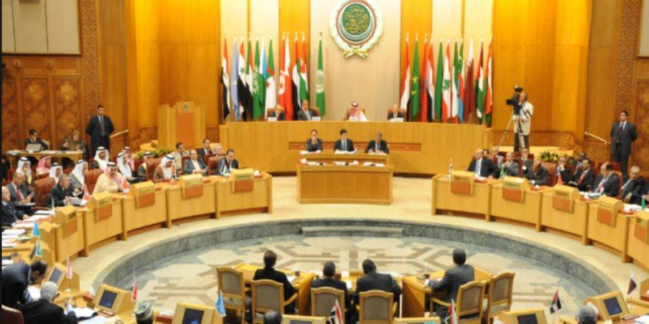 مجلس وزراء الداخلية العرب يدين إستهداف المليشيات الحوثية لمحطتي ضخ بترول في منطقة الرياض