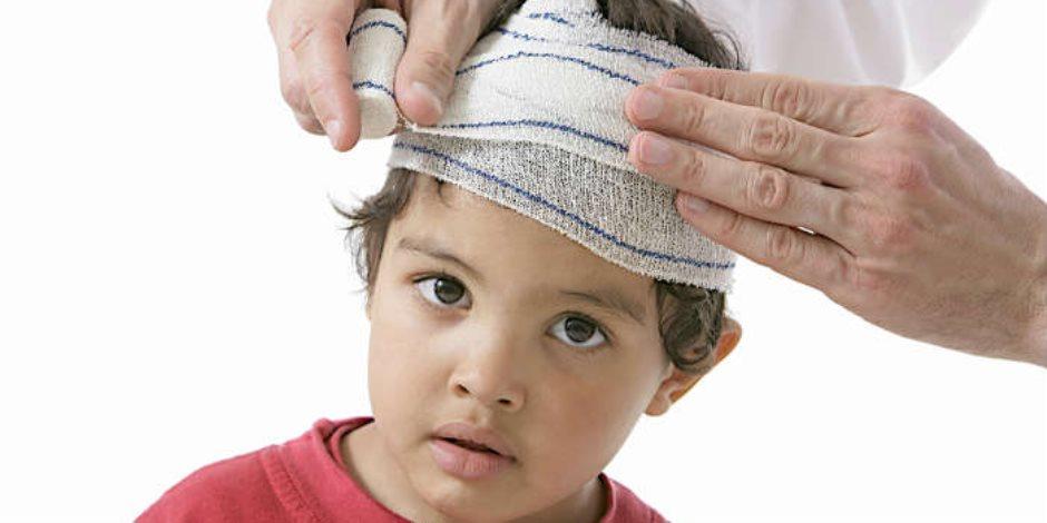 احذر: صدمة رأس طفلك قد تعرض حياته للخطر