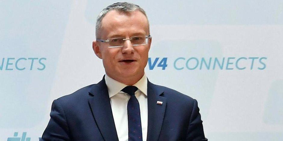 تسببت في أزمة دبلوماسية بين البلدين.. قصة «بصقة إسرائيلية» على وجه السفير البولندي