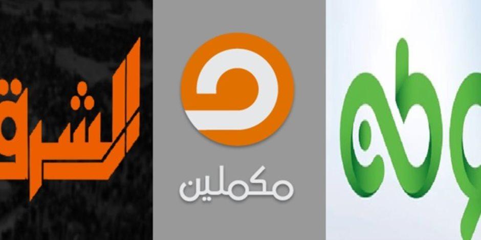إعلام الإرهابية في خطر.. هل تكتب معارك الإخوان الداخلية سطور النهاية؟