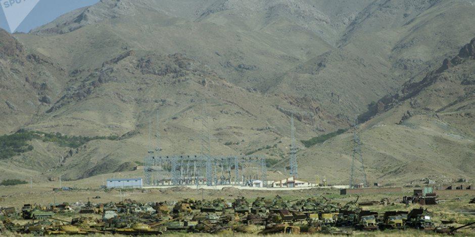 مدير جهاز الأمن الروسي يكشف عدد مسلحي داعش على الحدود الأفغانية الشمالية