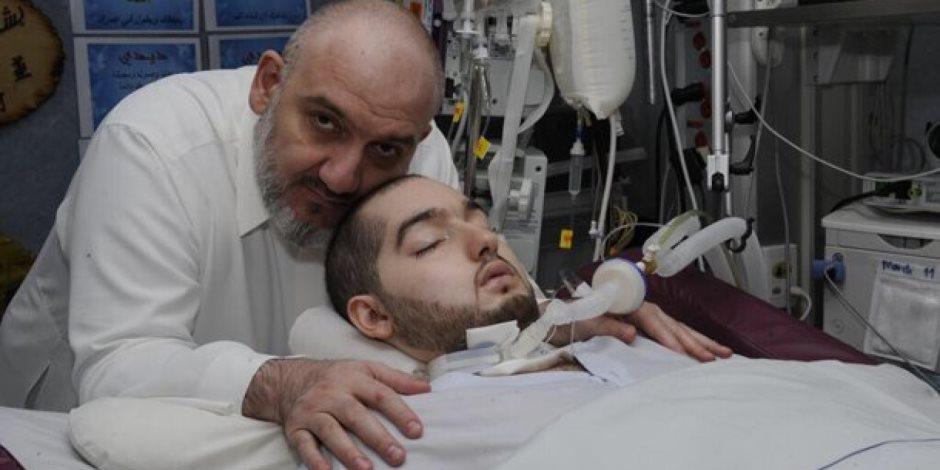 بعد 14 عامًا من «الموت الدماغى».. أمير سعودي يعود للحياة (صور وفيديو)