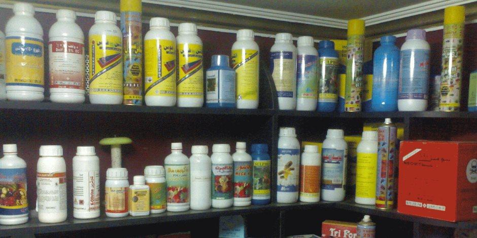 بعضها يعمل بدون تراخيص.. «الزراعة» تطارد المراكز غير المُرخّصة لبيع الأدوية البيطرية المغشوشة
