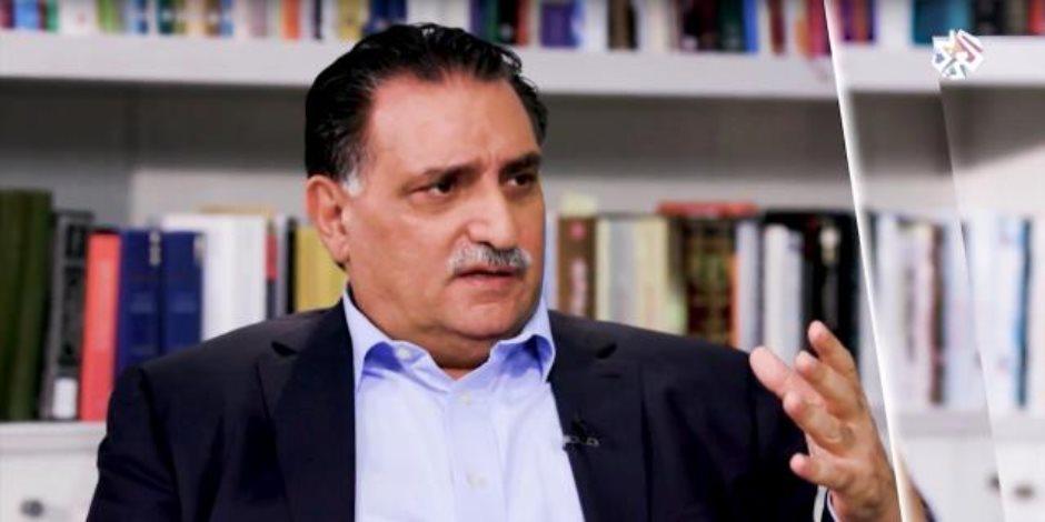 «عزمي بشارة عدو الصحابة».. قناة التلفزيون العربي تصف الخلفاء الراشدين بالجواسيس