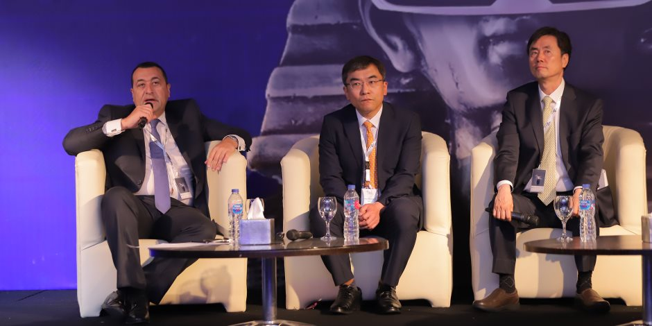 المجلس الدولي للأعمال: 3.5 مليون مشروع صغير قاد نهضة كوريا ويجب دراستها في مصر