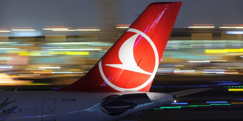 فضيحة جديدة لنجل أردوغان.. عين صديقه بـ« الكوسة» رئيسا للخطوط الجوية التركية