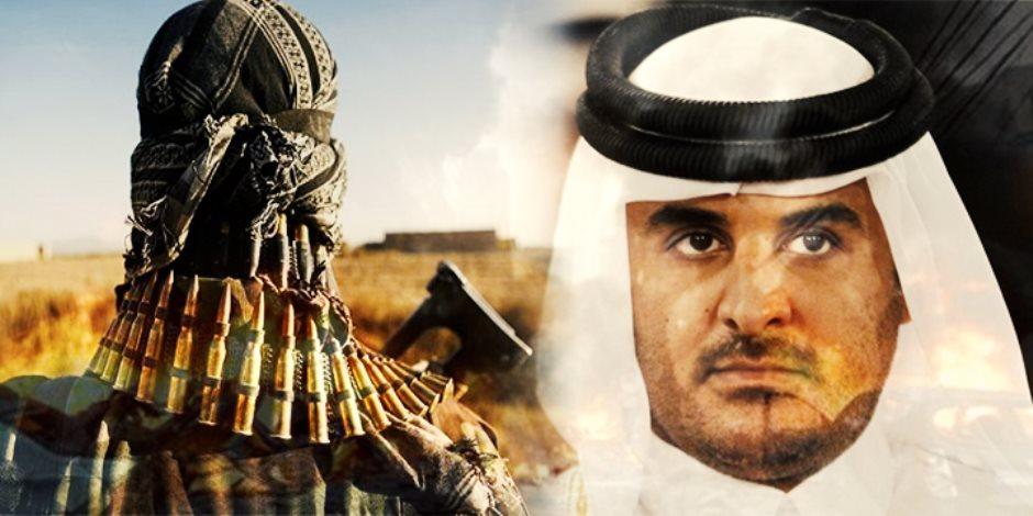 قطر تمنح قبلة الحياة للإرهابيين بثغرات فى قانون العقوبات الدولية