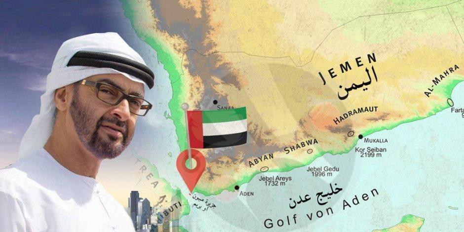 الإمارات تحتضن اليمن.. تعرف على حجم مساعدات أبو ظبي للشعب اليمني بعد انقلاب الحوثيون