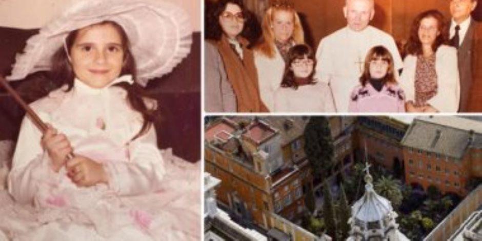 الفاتيكان في رحلة البحث عن روح شريرة.. اختفاء فتاة قبل 36 عام بدون حل