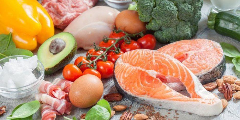 4 أكلات تحافظ بيها على صحتك لو بلغت سن الـ40