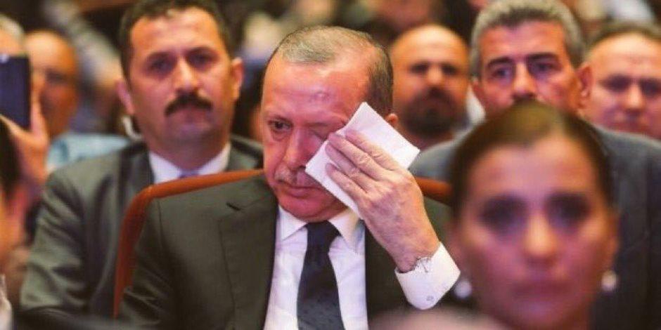حملة قمع جديدة ضد المعارضة التركية.. خطة أردوغان للتنكيل بقادة الأحزاب